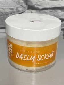 Body Scrub (One Size) – Citrus