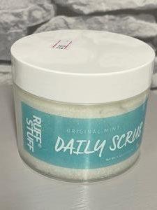 Body Scrub (One Size) – Mint