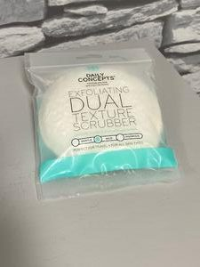 Daily Concepts Duel Texture Scrubber